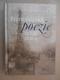 Francouzská poezie nové doby