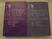 Dějiny náboženství. Díl 1, Od vzniku náboženství do doby evropské protireformace + 2, Křesťanství v 19. a 20. století