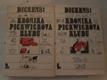 Kronika Pickwickova klubu. 1+2