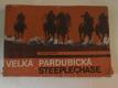 Velká pardubická steeplechase