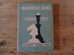 Marianské Lázně - Praha 1951 pásmový turnaj FIDE