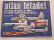 Atlas letadel. Sv. 4, Dvoumotorová pístová dopravní letadla