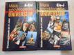 Malá encyklopedie Universum 1-6 díl komplet: příruční encyklopedie pro 21. století