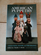 American Puppetry - Collections, History and Performance