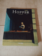 Edward Hopper 1882-1967 - Vision of Reality