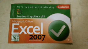 Microsoft Excel 2007 - Snadno & Rychle