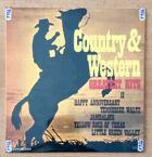 Country a Western 2