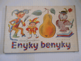 Enyky benyky