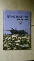 Flying together only to war