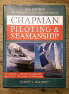 Chapman Piloting & Seamanship 65th Edition