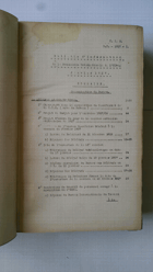 Bulletin d'Information de la Commission Internationale de l'Elbe