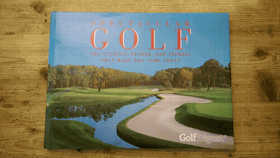 Spectacular Golf - The courses, people and stories that make the game great