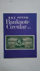 Spink Bank Note Circular 9