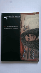 Aukční katalog - Frühwald International Papermoney Auction 2007