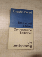The Secret Sharer - Der heimliche Teilhaber