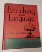 Enriching your Language
