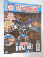 Transformers robots in disguise 2017/1