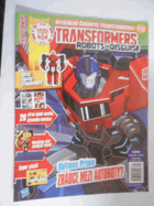 Transformers robots in disguise 2016/4
