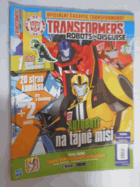 Transformers robots in disguise 2016/3