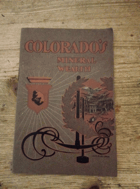 Colorado's mineral wealth
