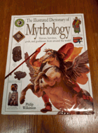 The Illustrated Dictionary of Mythology