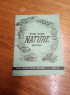 The Cub Nature Book