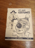 Let's make Costumes