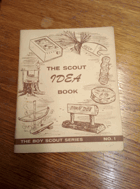 The Scout Idea Book