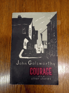 Courage and other stories